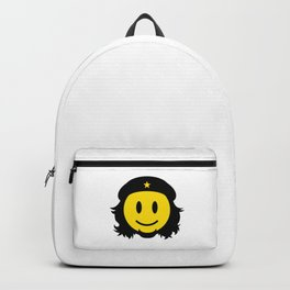 Che Guevara - Have A Nice Day Backpack