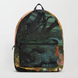 Midsummer Eve - Digital Remastered Edition Backpack