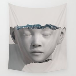 Sinking Wall Tapestry