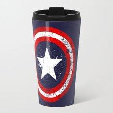 Captain's America splash Travel Mug