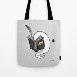 Ghost stories Tote Bag