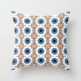 Caicos Throw Pillow