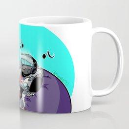 Just chillin~ Coffee Mug