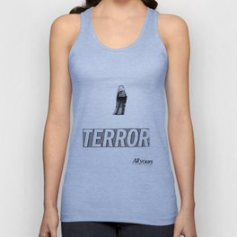 American Terror, All Yours Unisex Tank Top