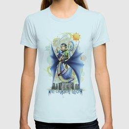 """""""El Vigilante"""" T-shirt"""