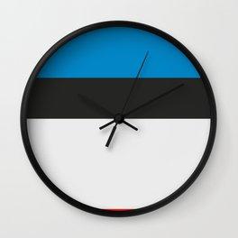 Mid Century Modern Vintage 26 Wall Clock