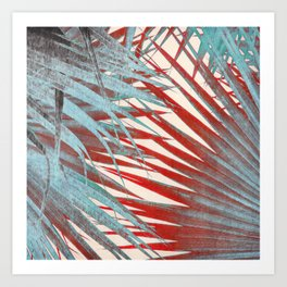 Tropical Spirit Art Print