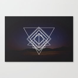 Forma 03 Canvas Print