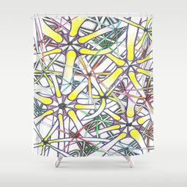 Higgs Boson Shower Curtain