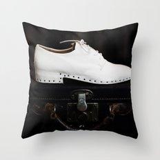 PURE SEX Throw Pillow