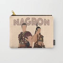 Nagron (Spartacus) Carry-All Pouch