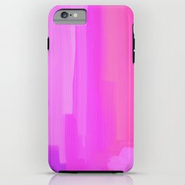 Equinoxe iPhone Case