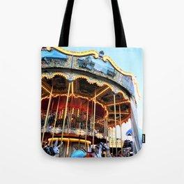 San Francisco Feels Pt.3 Tote Bag