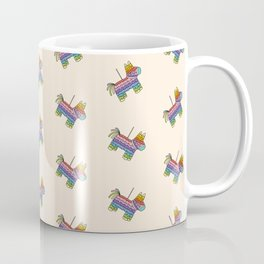 Life of the Party | Peach Pinata Coffee Mug