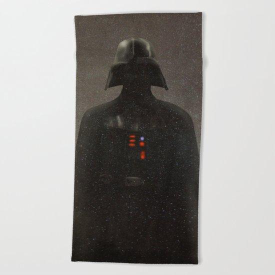 Empire Beach Towel