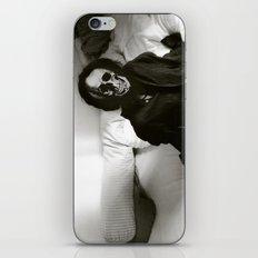 Rendez-vous#02 iPhone & iPod Skin