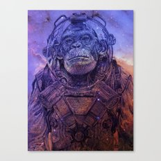 Apex-XIII: Mission II Canvas Print