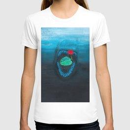 Lost But Not Forgotten T-shirt