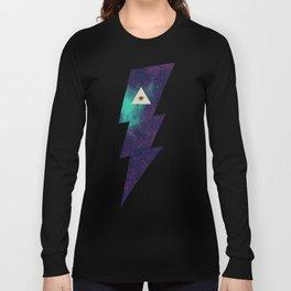 Dark Energy Long Sleeve T-shirt