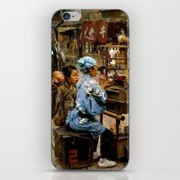 The Ameya iPhone Skin
