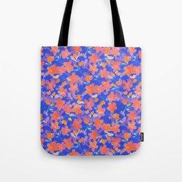 Japanese Garden: Blossoms LT Tote Bag