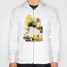 Thermal Pool Hoody