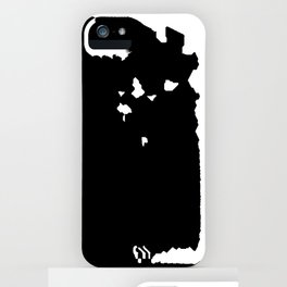 Earth 1 iPhone Case