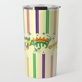 Grateful 4 Amy Travel Mug