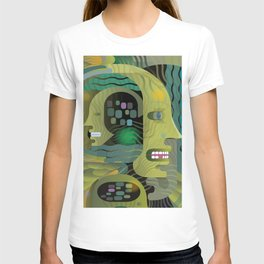 Race Against Time T-shirt