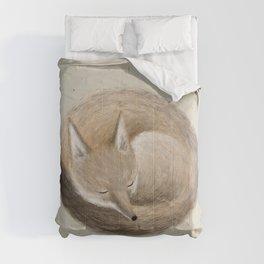 Swift Fox Sleeping Comforters