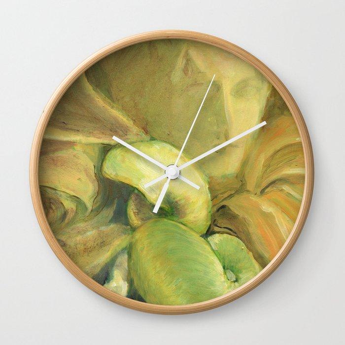 Classic study Wall Clock