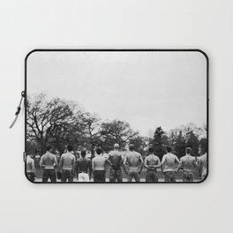 SMOOTH CRIMINALS Laptop Sleeve