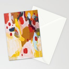 History Lesson Stationery Cards