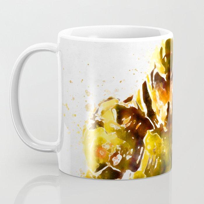 Fight Through Hell Coffee Mug
