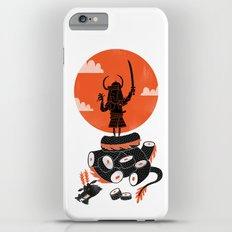 Samurai Sushi iPhone 6 Plus Slim Case