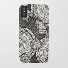 Bobbles iPhone X Slim Case