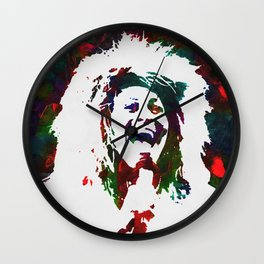 Tina Wall Clock