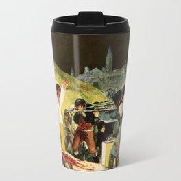 Third Of May Painting Travel Mug