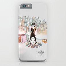 City Boutique Two iPhone 6s Slim Case
