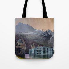 imposscape_02 Tote Bag