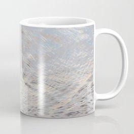Water and light Coffee Mug