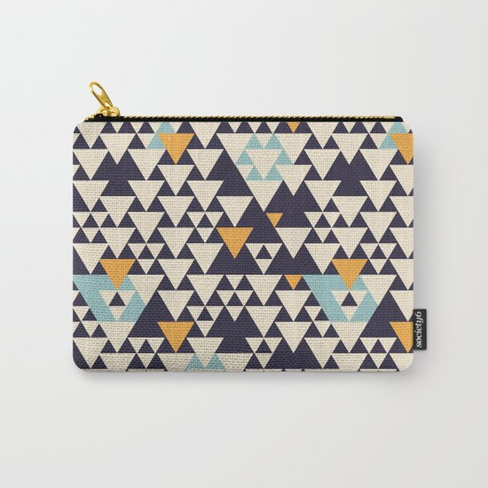 Pattern # 2 Carry-All Pouch