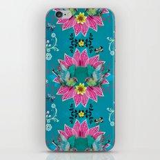 China Fairytale iPhone & iPod Skin