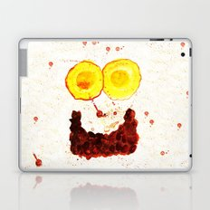 Monster Series=Ha__Ng Laptop & iPad Skin