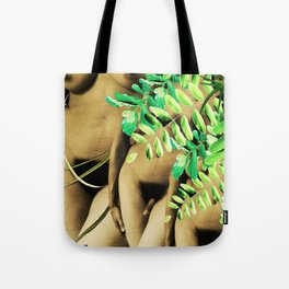 tetteinfiore Tote Bag