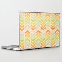 infinity Laptop & iPad Skins featuring Infinity by Skye Zambrana