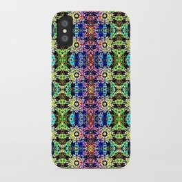 Misty Roses 2 iPhone Case