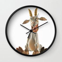 so funny Wall Clock