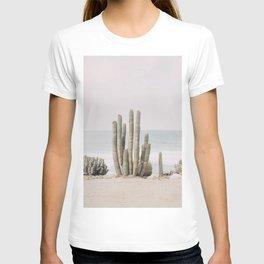 Blooming T-shirt
