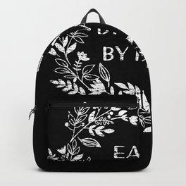 Gardener Plants Backpack